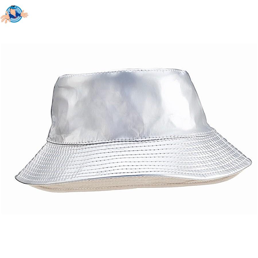 Cappello impermeabile in pvc - Promozionale - Sped. Gratis - Yesmarket afe97d7fada7