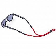 Cinturino per occhiali con ganci di sicurezza