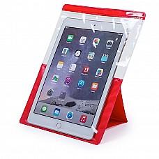 Cover per tablet in PVC con supporto
