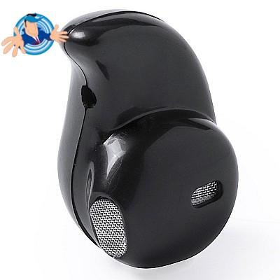 Auricolare bluetooth ergonomico