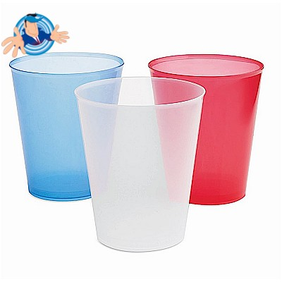 Bicchiere 500 ml in PP
