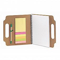 Bloc-Notes con penna