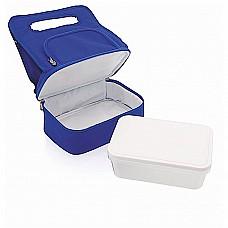 Borsa frigo con contenitore ermetico