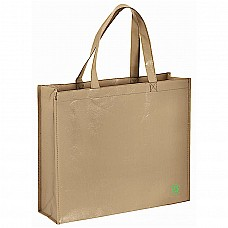 Borsa shopping in TNT laminato