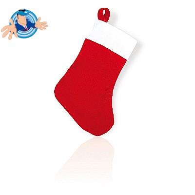 Calza natalizia