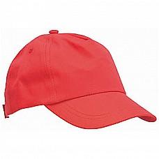 Cappellino bimbo 100 per cento cotone