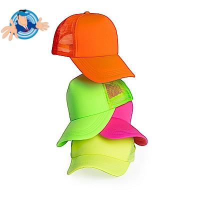 Cappellino in poliestere