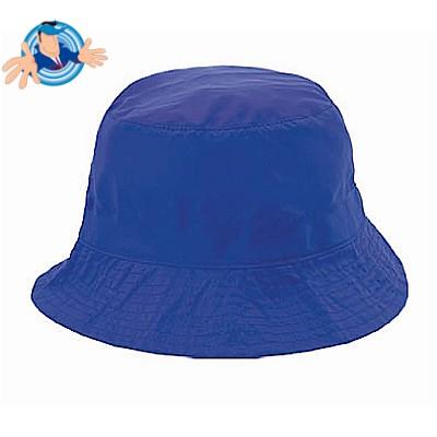 Cappellino portachiave in poliestere