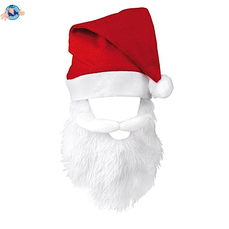 Cappello Babbo Natale Disegno.Cappello Babbo Natale Logo Personalizzato Da 1 67
