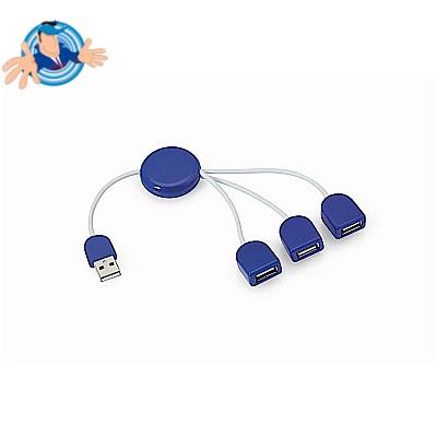 Hub USB 3 porte