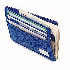 Portacarte di credito e portafoglio