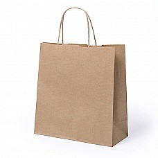 Shopper in carta naturale