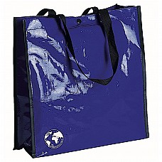 Shopper in plastica ecologica