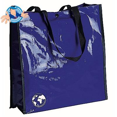 Shopper in plastica ecologica