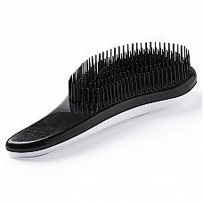 Spazzola per capelli anti nodi