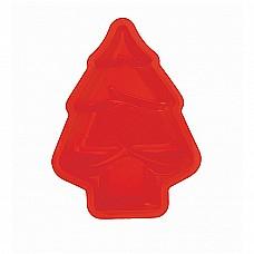 Stampo con motivo natalizio in silicone