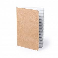 Taccuino Block Notes in cartone riciclato