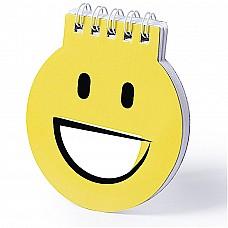 Taccuino smile
