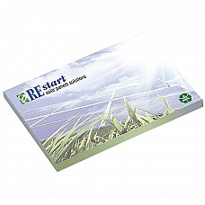 Bic Ecolutions Adhesive Notepads 101 x 75 mm