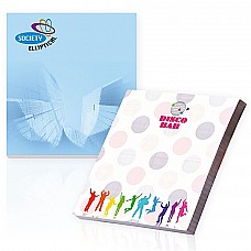 Bic Ecolutions Adhesive Notepads 68 x 75 mm