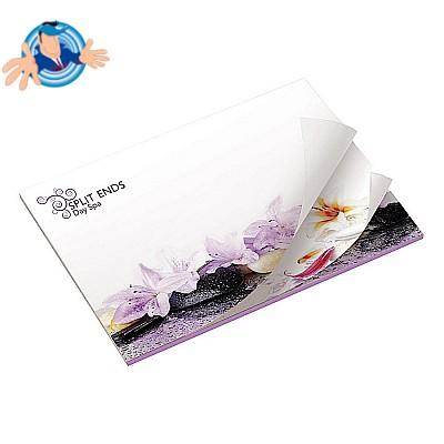 Bic Sticky Note 101 x 75 mm Alternating Sheet Imprint
