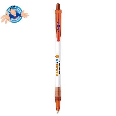 Penna a sfera Bic Clic Stic