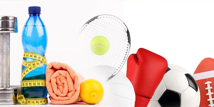 Gadget per lo Sport e il Fitness per la tua palestra