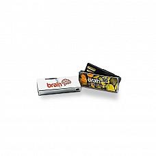 Penna USB 2.0 Solid Twist