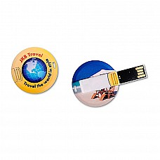 Penna USB 2.0 Coin Card