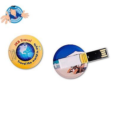 Penna USB 2.0 Coin Card