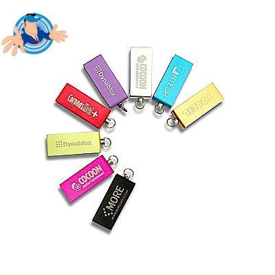 Penna USB 2.0 Micro Twist