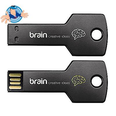 Penna USB 2.0 USB Alu Key