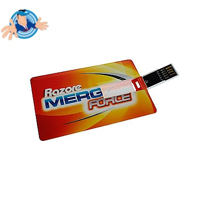 Penna USB 3.0 Credit Card