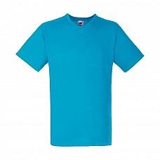 T-Shirt con scollatura a V
