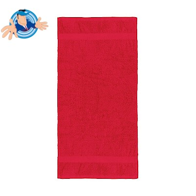 Asciugamano per viso in cotone