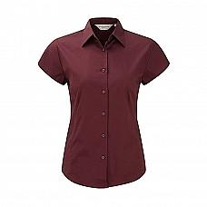 Camicia da sartoria maniche corte