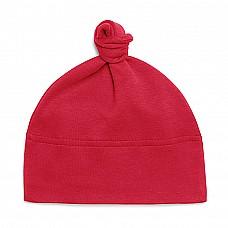 Cappellino baby 100 per cento cotone