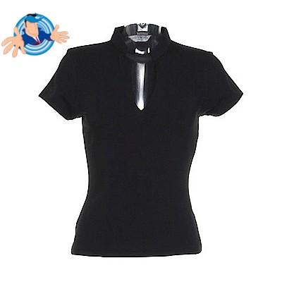 T-Shirt corporate maniche corte