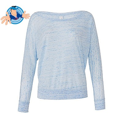 T-shirt Elizabeth Drapey Dolman