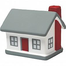 Antistress a forma di casa