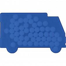 Mentine in scatolina a forma di Camion