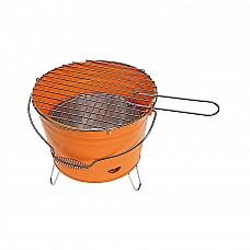 Barbecue a forma di secchio