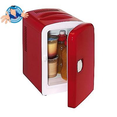 Mini refrigera - riscalda alimenti