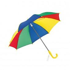 Ombrello per bambini multicolore