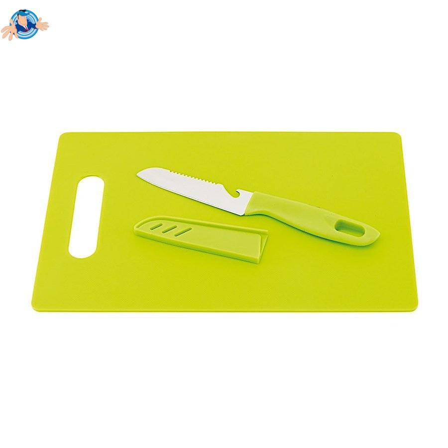 Set tagliere da cucina e coltello - Gadget personalizzati - Sped. Gratis -  Yesmarket