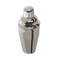 Shaker da cocktail in acciaio inox