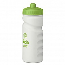 Bottiglia da sport ergonomica