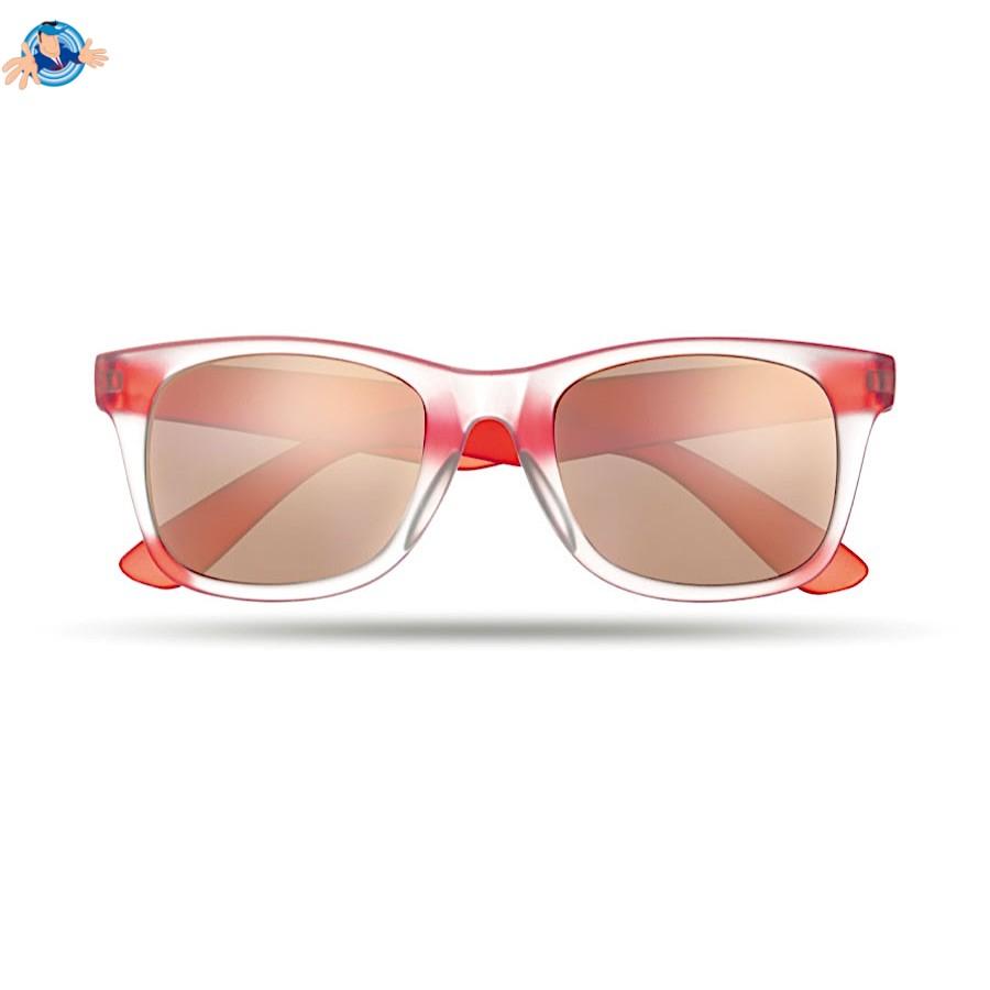 Occhiali da sole con lenti colorate promozionale sped gratis yesmarket - Occhiali con lenti a specchio colorate ...
