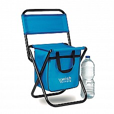 Sedia pieghevole con borsa