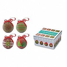Set palle di Natale